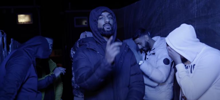 Sparkaman, Muki & Asiya Unveil Video For Latest Collab