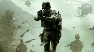 New 'Call Of Duty 2021' game will reportedly be set in World War 2