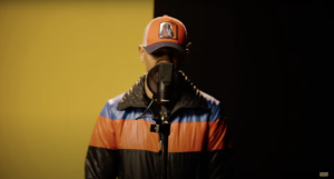 Premiere: Giggs steps up for a legendary new 'Daily Duppy' freestyle