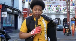 The Chicken Connoisseur Heads To Chinatown On Special Episode Of 'The Pengest Munch'