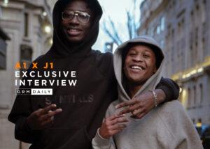 GRM Exclusive: A1 x J1 talk their viral hit
