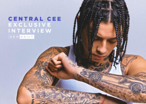 GRM Exclusive: Central Cee reflects on his early career, 'Wild West' & being influenced by grime
