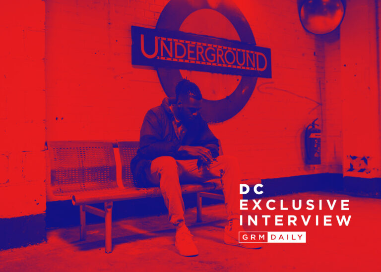 GRM Exclusive: DC Talks humble beginnings, working with TSB, 'In The Loop' & More