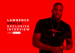 GRM Exclusive: Lawrence Okolie Discusses His World Title Fight, Debut Single