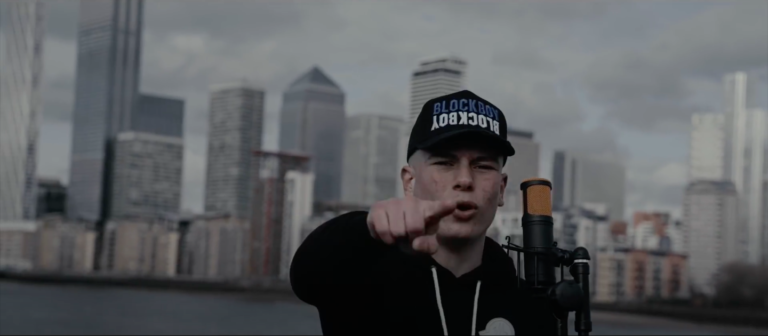 D1 Gets Busy On Hard 'Next Up?' Freestyle