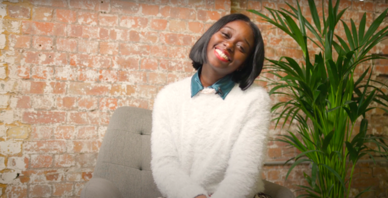 Hemah K Releases Final Episode Of Hilarious Series 'Gemma K's Perfectly Perfect Love Life'