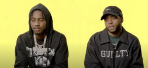 Lil Tjay & 6LACK Break Down The Lyrics On Their Big Collab