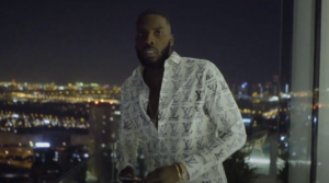 Premiere: Boxing Star Lawrence Okolie Makes Music Debut With