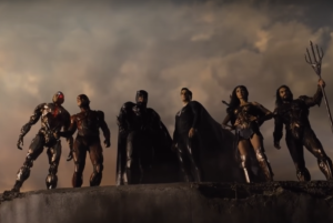 Watch the insane new trailer for Zack Snyder's 'Justice League'