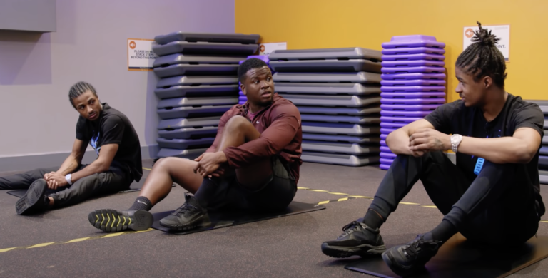Bandokay & Double Lz Join Michael Dapaah On Hilarious New Episode Of 'Belly Must Go'