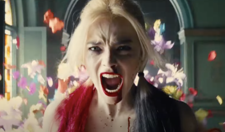 Check Out The Brand-New Trailer For 'The Suicide Squad'
