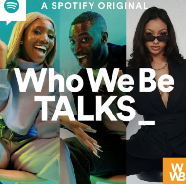 Jayde Pierce Discusses Online Bullying & More On Latest 'Who We Be Talks' Episode