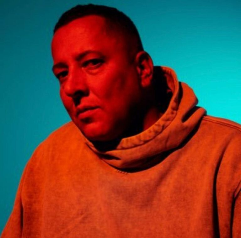DJ Semtex Discusses His Most Iconic Interviews, Cancel Culture & More On 'Straight Up' Podcast