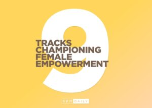 GRM Exclusive: 9 tracks championing female empowerment for International Women's Day