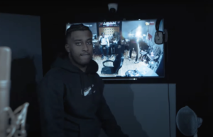 Adnay drops visuals for
