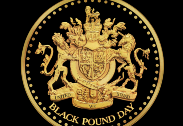 Black Pound Day: Where to shop & how to support the campaign
