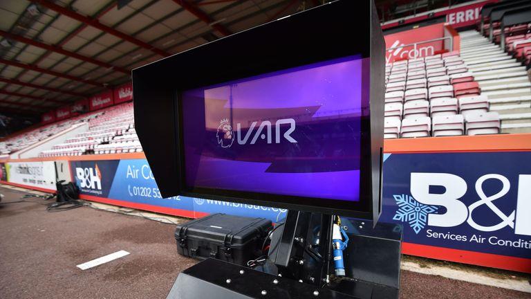 Premier League Ask Clubs How To Improve VAR System