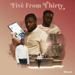 Nathan Miller makes his directorial debut with new short film 'Five From Thirty'