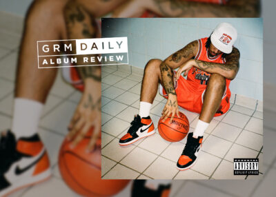 GRM Exclusive: AJ Tracey becomes the Michael Jordan of UK Rap on Sophomore album 'Flu Game'.
