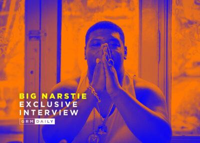 GRM Exclusive: Big Narstie talks new EP, 'The Big Narstie Show', & Fatherhood