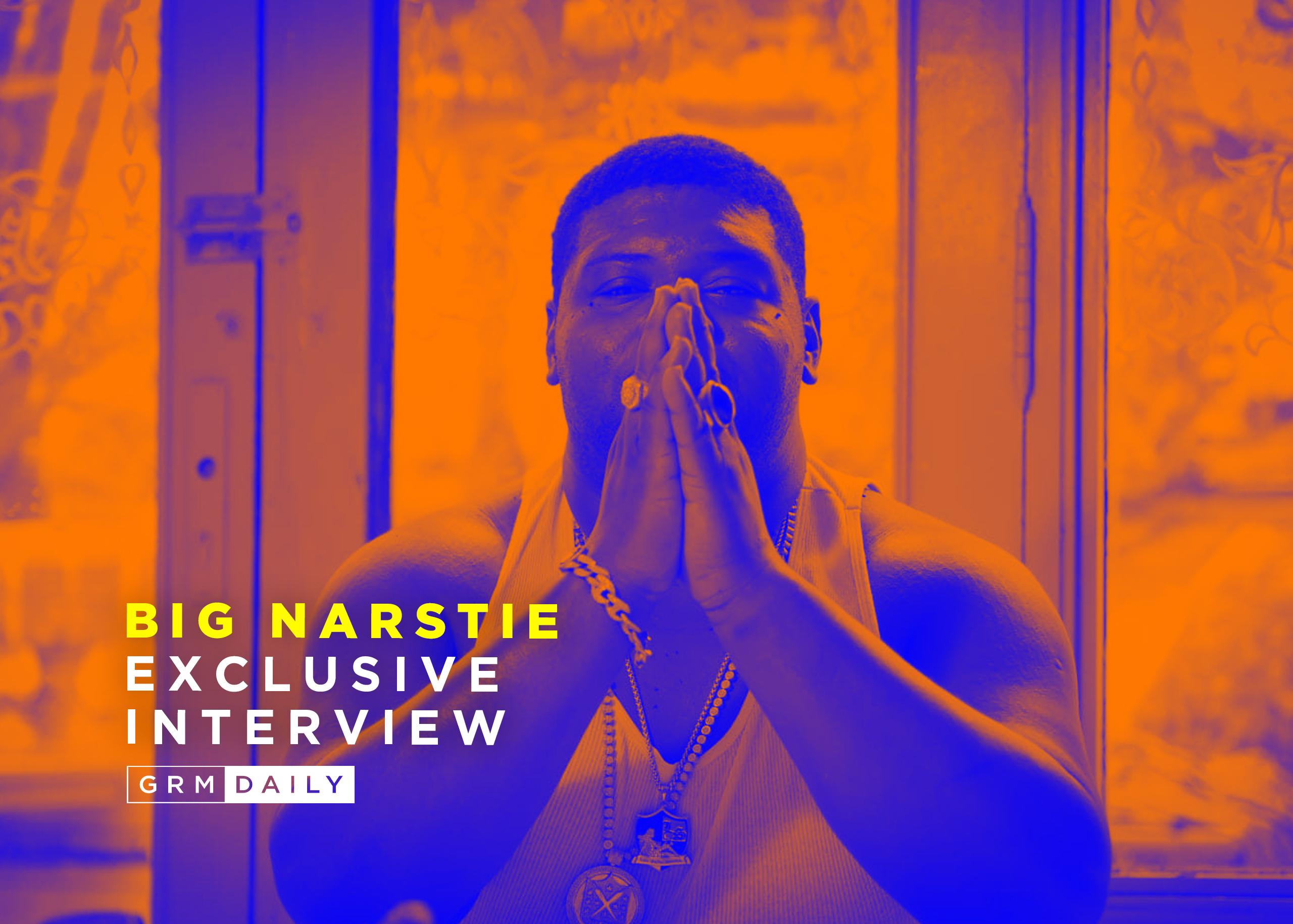 Big Narstie GRM