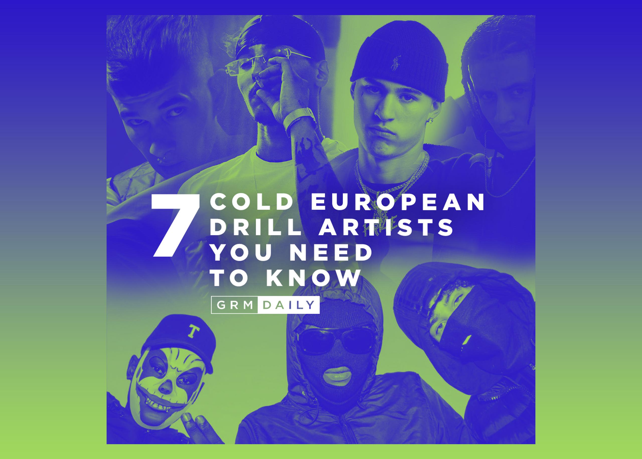 European Drill