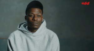 Watch Amazon Music catch up with JAY1 in new '+44 Presents' mini-documentary