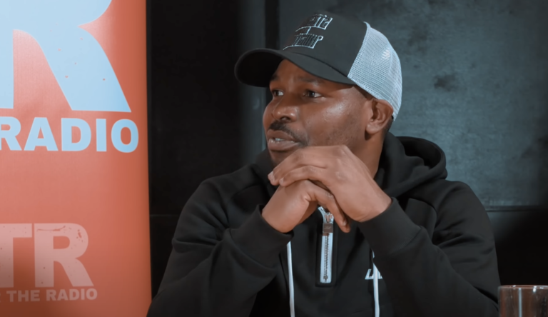 Tricky Discusses Transition Into Podcasting, Mashtown & More On NFTR's 'The Landing' With Clue