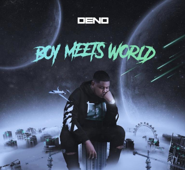 Deno Announces Upcoming Mixtape 'Boy Meets World'