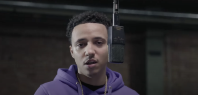 Premiere: Ruff Comes Through With Cold 'One Mic' Freestyle
