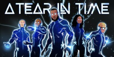 Audemars Piguet & Marvel Release Interactive Comic Book Starring Kano, Lebron James & More