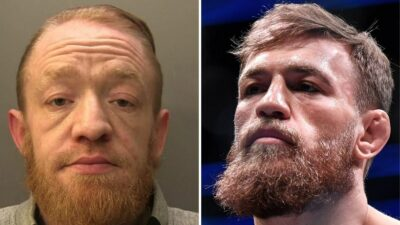 Drug dealer who pretended to be Conor McGregor jailed