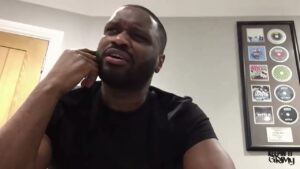 Lethal Bizzle discusses the re-release of his first two albums & more on 'What's Man On?'