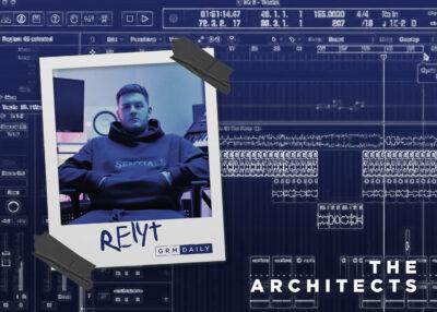 GRM Exclusive: RELYT Talks BRIT Nomination, Success Of