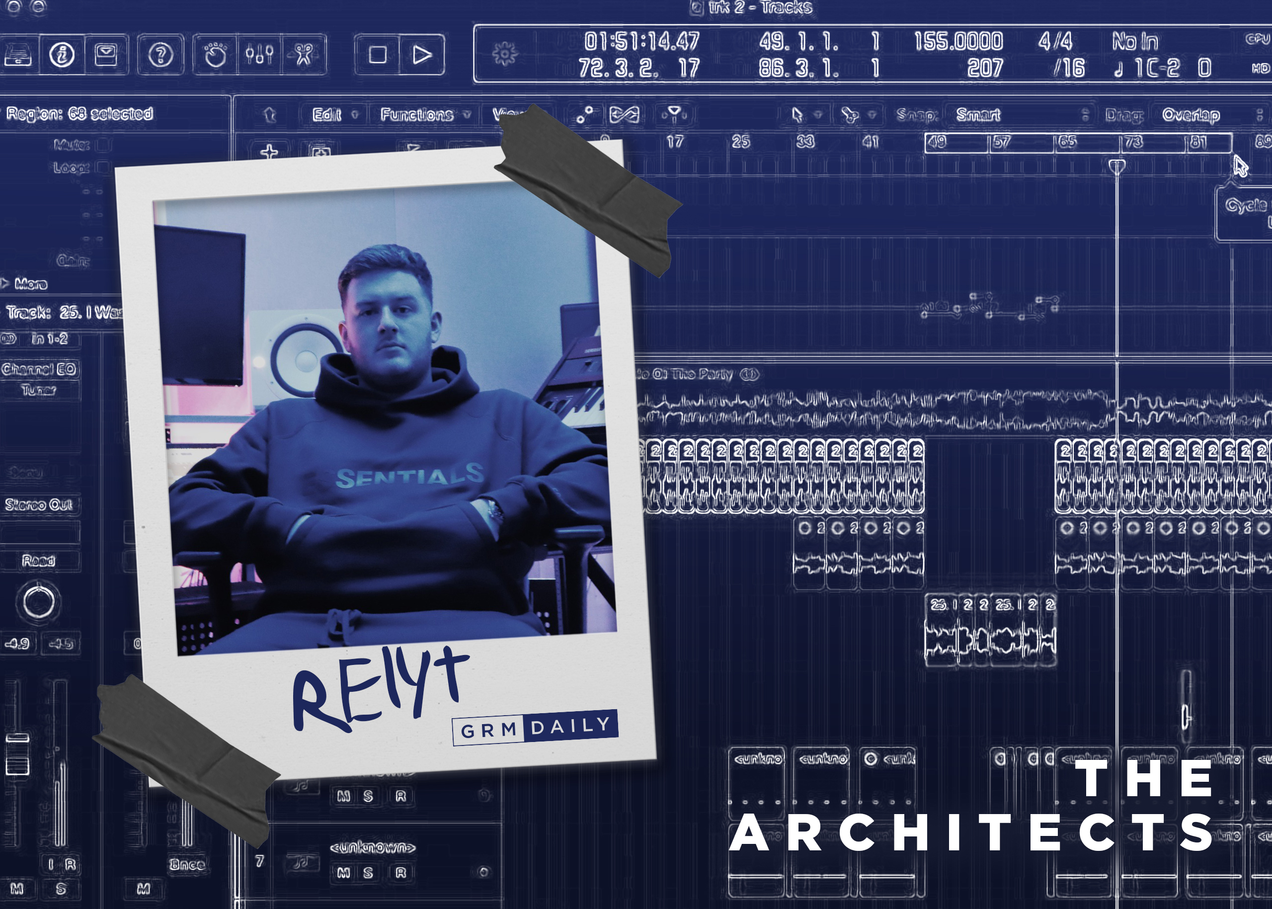 RELYT Architects interview