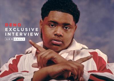 GRM Exclusive: Deno Talks Debut Mixtape 'Boy Meets World', Going Viral As A Teen & More