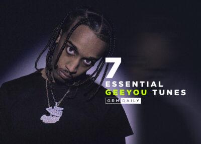 GRM Exclusive: 7 Essential GeeYou Tunes