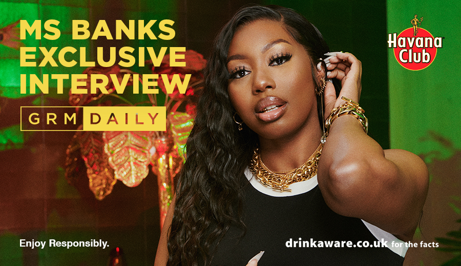 Ms Banks Interview