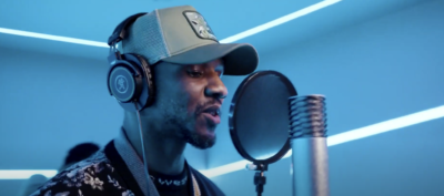 Giggs Kicks Off Season 3 Of 'Hardest Bars' With Cold Freestyle