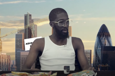 GRM Exclusive: Specs Sits Down For A Hilarious Chat On 'The Alhan & Poet Show'