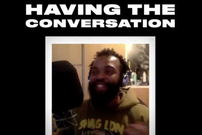Jords & Big Zuu Chop It Up On Bonus Podcast Episode 'Having The Conversation'