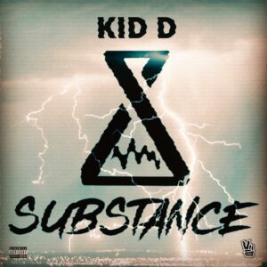 Kid D Drops New 'Substance' Album With Ghetts, Novelist, Devlin & More