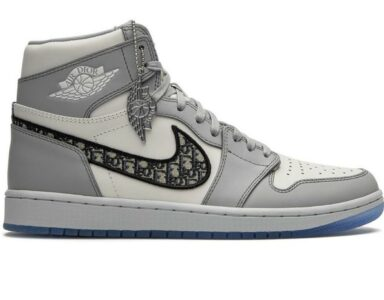 The Dior Air Jordan 1 will reportedly be re-released in new colours