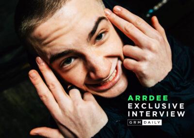 GRM Exclusive: ArrDee Talks Newfound Fame, Viral