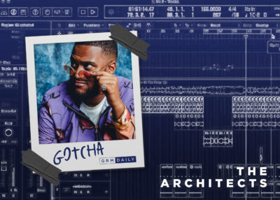 GRM EXCLUSIVE: Gotcha Discusses his early beginnings, the story behind