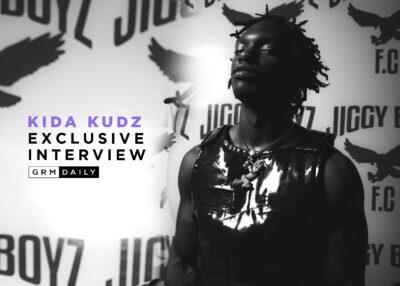 GRM Exclusive: Kida Kudz Talks New Project 'Top Memba', Nigeria, Fashion & More