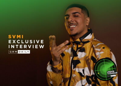 GRM Exclusive: SVMI Talks New EP 'Ma Mood', Transitioning To Life On Camera, Finding His Sound & Much More