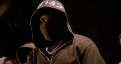 K-Trap surprise drops fresh new