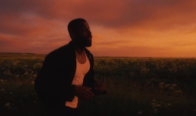 """Rasharn Powell Unveils Visuals For Mellow Summer-Ready Offering """"Burning The Sky"""""""
