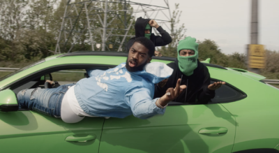 Premiere: Tion Wayne Unleashes Visuals For Brand-New Banger